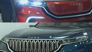 İki yerli SUV modelin ön tarafındaki farklılığın nedeni nedir