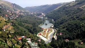 Trabzonda turizmden 351,8 milyon dolar gelir elde edildi