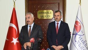 Bakan Yardımcısı Ersoy: İZDES ile milletimize doğrudan ulaşıyoruz