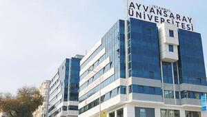 İstanbul Ayvansaray Üniversitesi de el değiştirdi