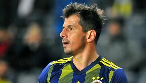 Fenerbahçeden Emre Belözoğlu açıklaması