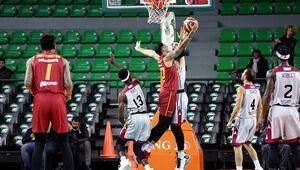 Sigortam.net İTÜ Basket: 83-86 Galatasaray Doğa Sigorta