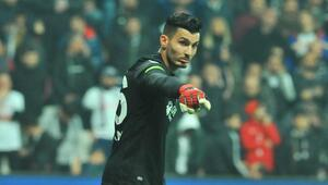 Trabzonsporda Uğurcan Çakır şoku