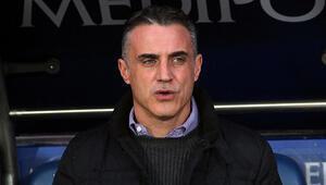 Tayfur Havutçu: Penaltıcımız Quaresma, yapılan yanlış