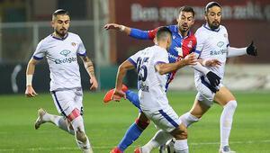Altınordu 1-0 Ekol Göz Menemenspor