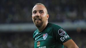 Sercan Yıldırım, Kırşehir Belediyespor ile anlaştı