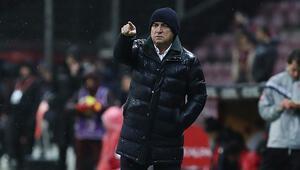 Galatasarayda Fatih Terimden son dakika Arda Turan açıklaması