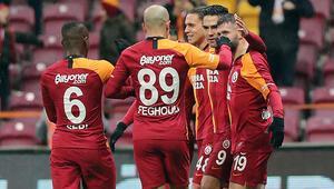 Galatasaray-Antalyaspor maçından öğrendiğimiz 5 gerçek