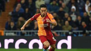 Galatasarayda ilk yolcu Nagatomo | Transfer haberleri