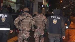 Son dakika... 81 il valiliğine yılbaşı genelgesi Binlerce polis ve jandarma görev yapacak
