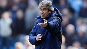 West Ham Unitedda Pellegrini dönemi sona erdi
