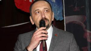 CHP Dinarda seçim