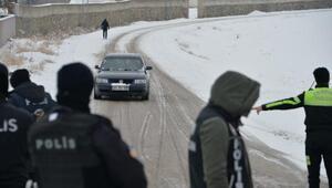 81 ilde huzur ve güven uygulaması: 1320 kişi yakalandı