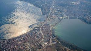 Son dakika haberi... Büyükçekmece Kaymakamlığından 'Kanal İstanbul' iddialarına yanıt
