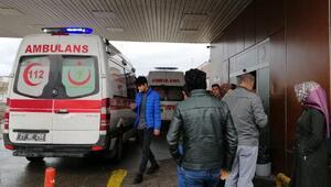 Diyarbakırda aynı iş yerinden aldıkları tatlılardan yiyen 60 kişi hastanelik oldu