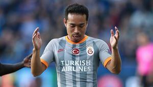 Yuto Nagatomo, Galatasaraydan Bolognaya transfer oluyor