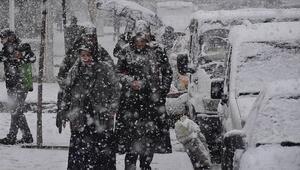 Yılbaşında hava nasıl olacak Kar ne zaman yağacak