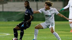 Altay 0-0 Giresunspor
