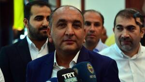 Fenerbahçede Semih Özsoydan Fatih Terime yanıt
