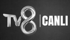 TV8 nasıl canlı izlenir TV8 frekans ayarı