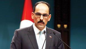 'Hafter'e 'dur' denilmezse Libya, Suriye gibi olur'