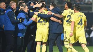 Çaykur Rizespor-Fenerbahçe maçından öğrendiğimiz 5 gerçek