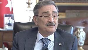 Son dakika... Sinan Aygün CHPden istifa etti