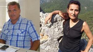 Son dakika: İzmirde peş peşe 2 cinayet Maskeli katil dehşet saçtı