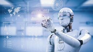 Robotların yükselişi devam ediyor