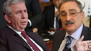 Ankara Cumhuriyet Başsavcısından Yavaş ve Aygün hakkında açıklama
