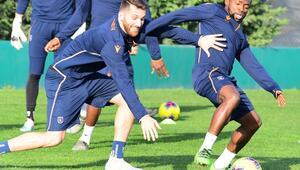 Medipol Başakşehir iki hazırlık maçı yapacak