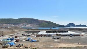 Akkuyu NGSde ikinci ünitenin inşaatına 3 ay içinde başlanması bekleniyor