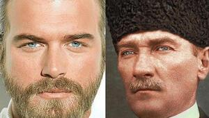 Kıvanç Tatlıtuğ, Atatürkü canlandıracak mı Açıklama geldi