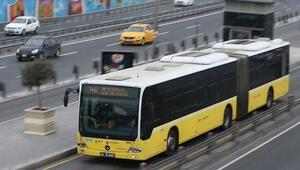 İstanbulda yeni yılın ilk günü ulaşım ücretsiz