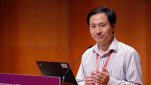 Dünyada ilk kez embriyoların genlerini değiştiren Çinli bilim insanına 3 yıl hapis cezası