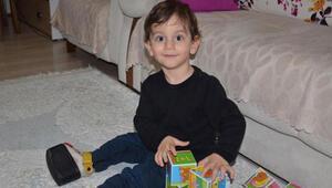 Küçük Yusuf Kamilin tedavisi için sevindiren haber