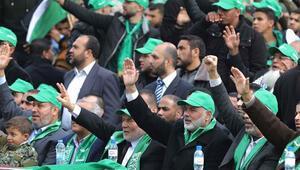 Hamas 'İsrail ile ateşkes görüşmeleri' iddiasını yalanladı