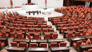 Son dakika... Libya tezkeresi Mecliste
