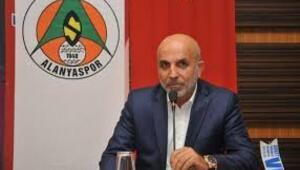Alanyaspor Başkanı Hasan Çavuşoğlu: Alanya'ya yakışan şekilde hareket ettik