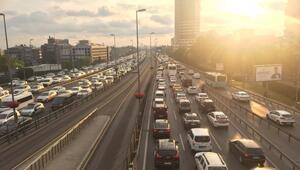 Son dakika... İstanbullular dikkat Yarın bu yollar kapalı olacak