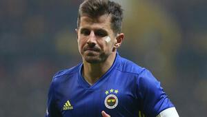 Emre Belözoğlu: 2020 kupa ile taçlansın
