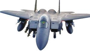 İran'ı kızdıran Amerikan hamlesi: F-15'ler Şii milisleri vurdu