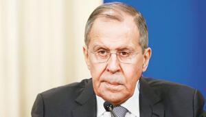 Rusya'dan Libya mesajı: Çatışmalar durdurulmalı