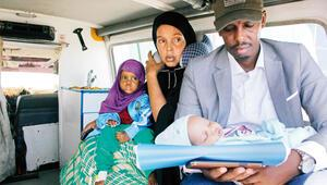 Somali saldırısını terör örgütü El Şebab üstlendi