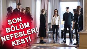 Zalim İstanbul 25. bölüm izle | Zalim İstanbul son bölüm kesintisiz izle