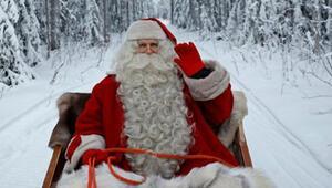 Noel Baba kimdir Noel Baba gerçekte var mı