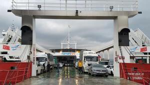 Marmara Adasına elektrik verilemiyor, ekipler tamir için yola çıktı