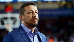 Türkiye Basketbol Federasyonu Başkanı Hidayet Türkoğlu, 2019u değerlendirdi