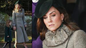 Kate Middleton: Gerçekten çok pişmanım, keşke...
