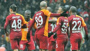 2019da iki farklı Galatasaray